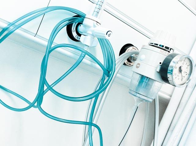 Hospital Oxygen
