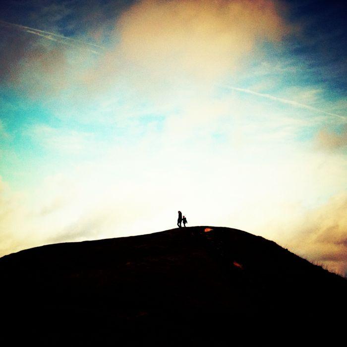 Avebury Hilltop