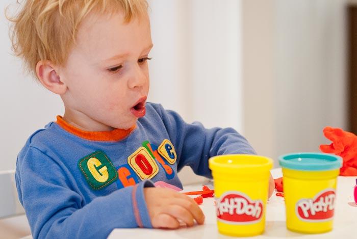 Ooo! Play-Doh