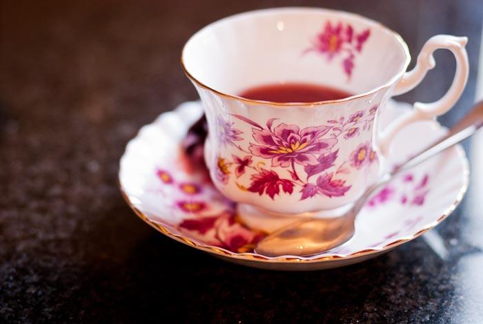 A Cuppa Tea