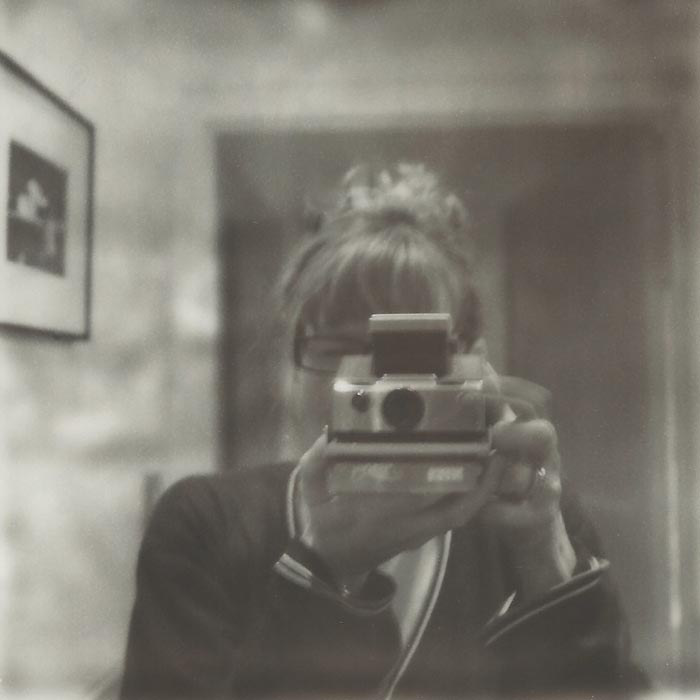 The SX-70 and Me