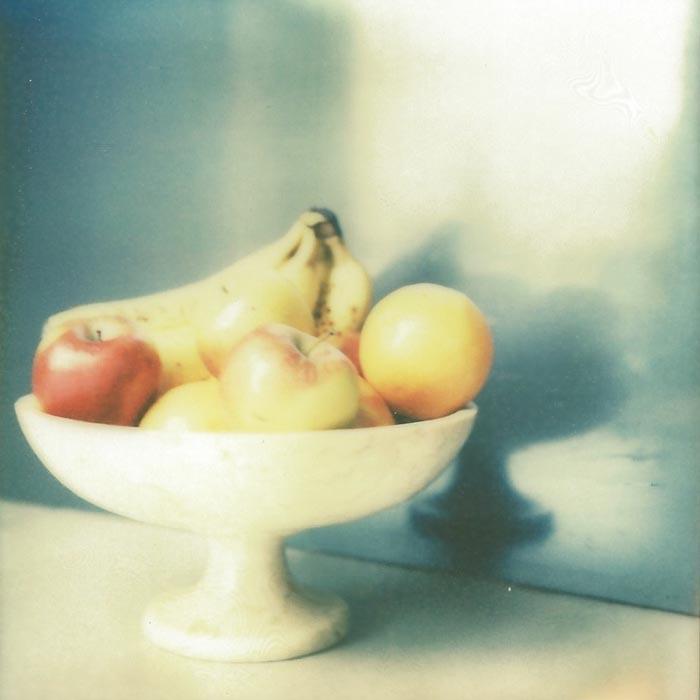 Polaroid Still Life 1