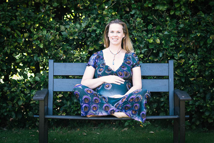 Oxford Maternity Photographer