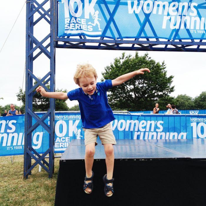 Women's Running 10K Nottingham