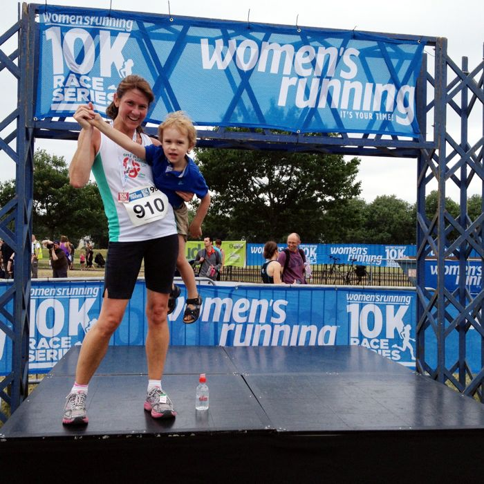Women's Running 10K Nottingham