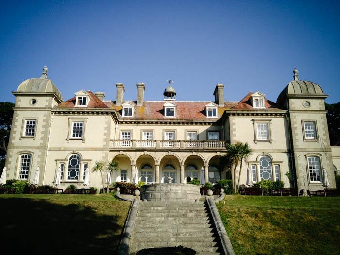 Fowey Hall Cornwall
