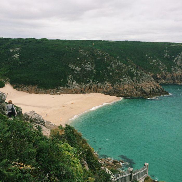 Cornwall 2014